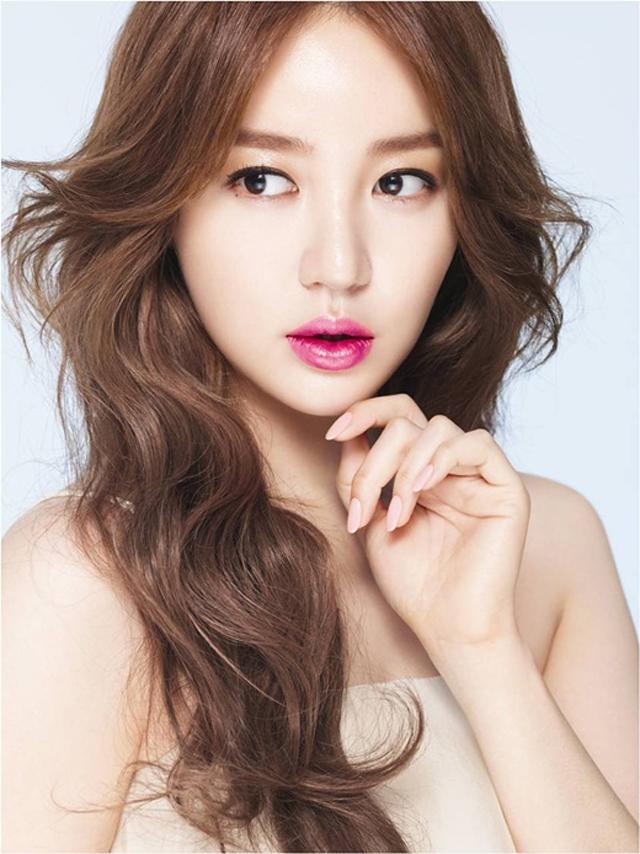 YOON EUN HYE FOR MAC2Yoon Eun Hye